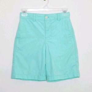 Vineyard Vines Mint Green Adjustable Shorts 8